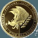 Biểu tượng logo của GoldFund