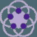 Biểu tượng logo của MESG