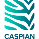Biểu tượng logo của Caspian