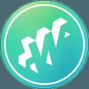 Biểu tượng logo của WHEN Token