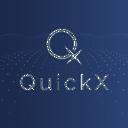 Biểu tượng logo của QuickX Protocol