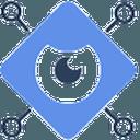 Biểu tượng logo của ICOCalendar.Today
