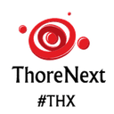 Biểu tượng logo của ThoreNext