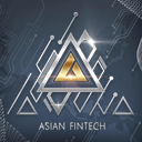 Biểu tượng logo của Asian Fintech
