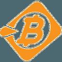Biểu tượng logo của BitcoinHD