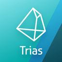 Biểu tượng logo của Trias