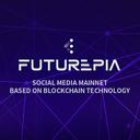 Biểu tượng logo của Futurepia