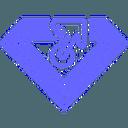Biểu tượng logo của Sapphire