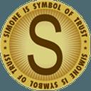 Biểu tượng logo của Simone
