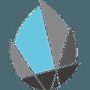 Biểu tượng logo của Cocos-BCX