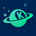 Krypton Galaxy Coin
