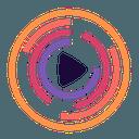 Biểu tượng logo của VideoCoin