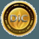 Biểu tượng logo của Daikicoin