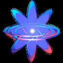 Biểu tượng logo của Blur