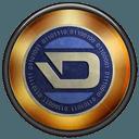 Biểu tượng logo của Dash Cash