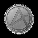 Biểu tượng logo của ArdCoin