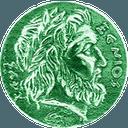 Biểu tượng logo của XeniosCoin