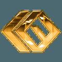 Biểu tượng logo của CRYPTOBUCKS