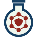 Biểu tượng logo của MalwareChain
