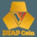 Biểu tượng logo của DEAPcoin