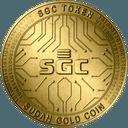 Biểu tượng logo của Sudan Gold Coin