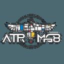 Biểu tượng logo của AtromG8