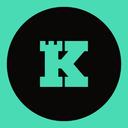 Biểu tượng logo của Keep Network