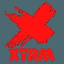 Biểu tượng logo của XTRM COIN