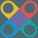 Biểu tượng logo của MERCI