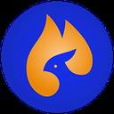 Biểu tượng logo của PhoenixDAO