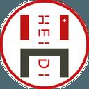 Biểu tượng logo của HEIDI