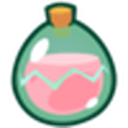 Small Love Potion SLP icon symbol