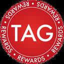 Biểu tượng logo của TagCoin