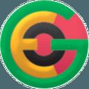 Biểu tượng logo của GeoCoin