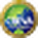 Biểu tượng logo của CrevaCoin