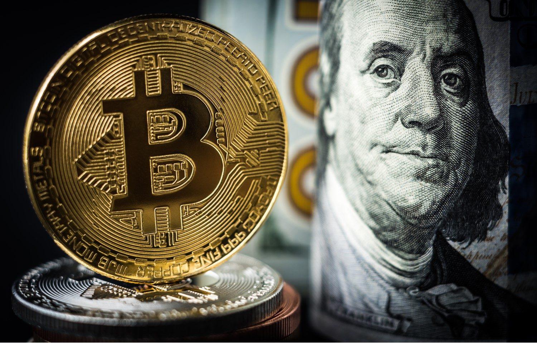 giá bitcoin: Bitcoin giờ là nơi trú ẩn an toàn?