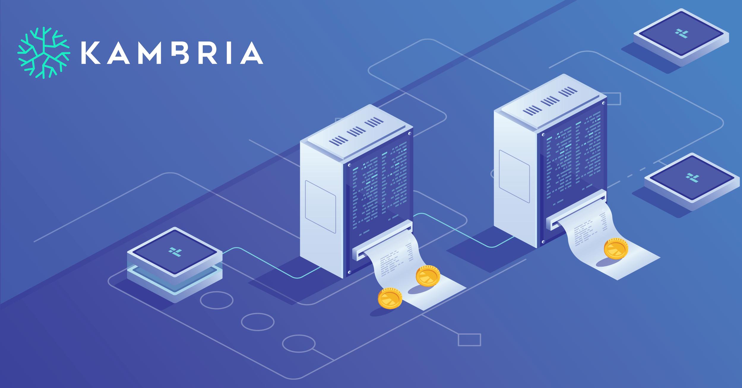 giá bitcoin: Kambria gửi đề xuất niêm yết KAT trên Binance DEX và thông tin hướng dẫn bầu chọn