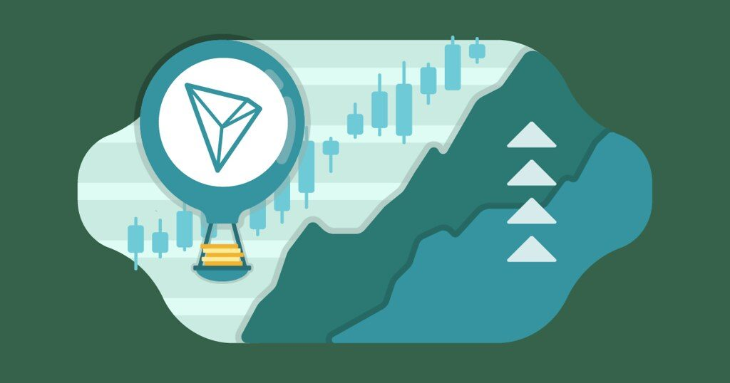 giá bitcoin: Tron Foundation thông báo kế hoạch mua lại token với tổng giá trị 20 triệu USD