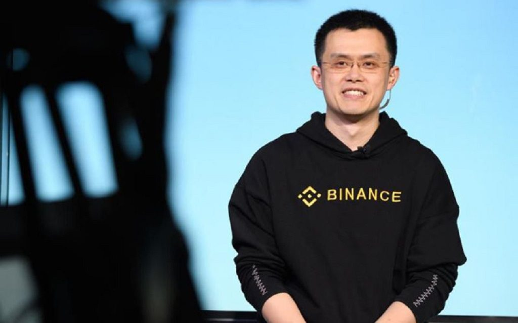 giá bitcoin: Binance kết nối trao đổi với tiền pháp định để nhân rộng tiền điện tử