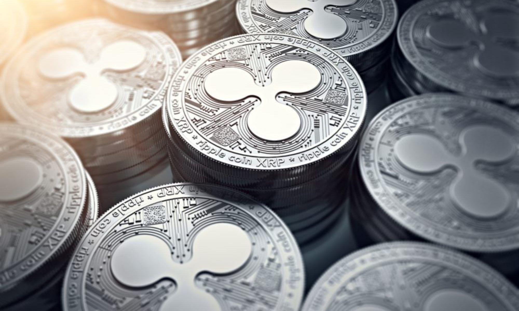 giá bitcoin: Giá XRP giảm mạnh 5% trước thềm sự kiện Swell 2019