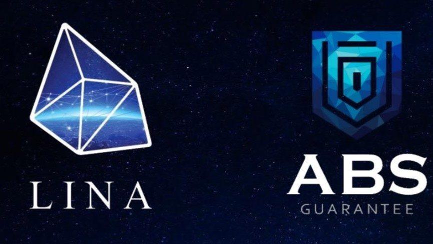 giá bitcoin: Lina Network tuyên bố hợp tác với ABS Group nhằm bảo vệ nhà đầu tư Lina token