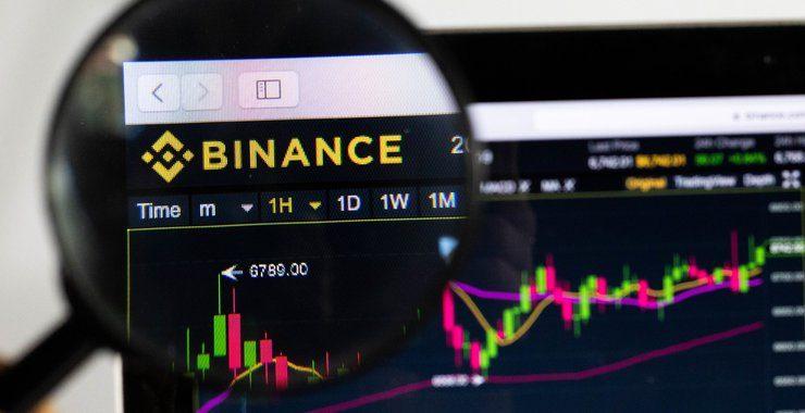 giá bitcoin: Danh sách 10 sàn giao dịch hàng đầu của CryptoCompare không xuất hiện cái tên Binance