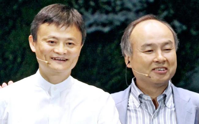 giá bitcoin: Jack Ma chính là