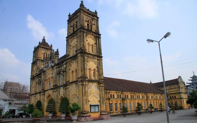 giá bitcoin: Quốc hội xem xét thông qua Luật Kiến trúc, những công trình như Nhà thờ Bùi Chu có cơ hội được bảo tồn
