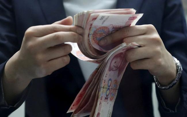 giá bitcoin: Các ngân hàng Trung Quốc mạnh tay bơm tiền cứu kinh tế trong đại dịch