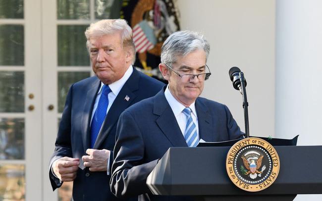 giá bitcoin: Chủ tịch Fed