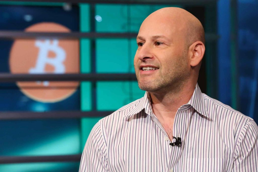 giá bitcoin: Joe Lubin: Ether và BTC không cần tuân thủ quy định như các dự án mới