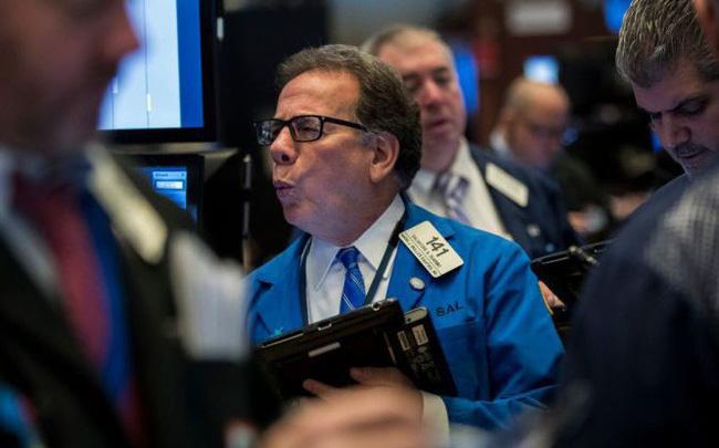 giá bitcoin: Ông Trump tuyên bố Mỹ sẽ không kinh doanh với Huawei, Phố Wall không thể tìm thấy sắc xanh