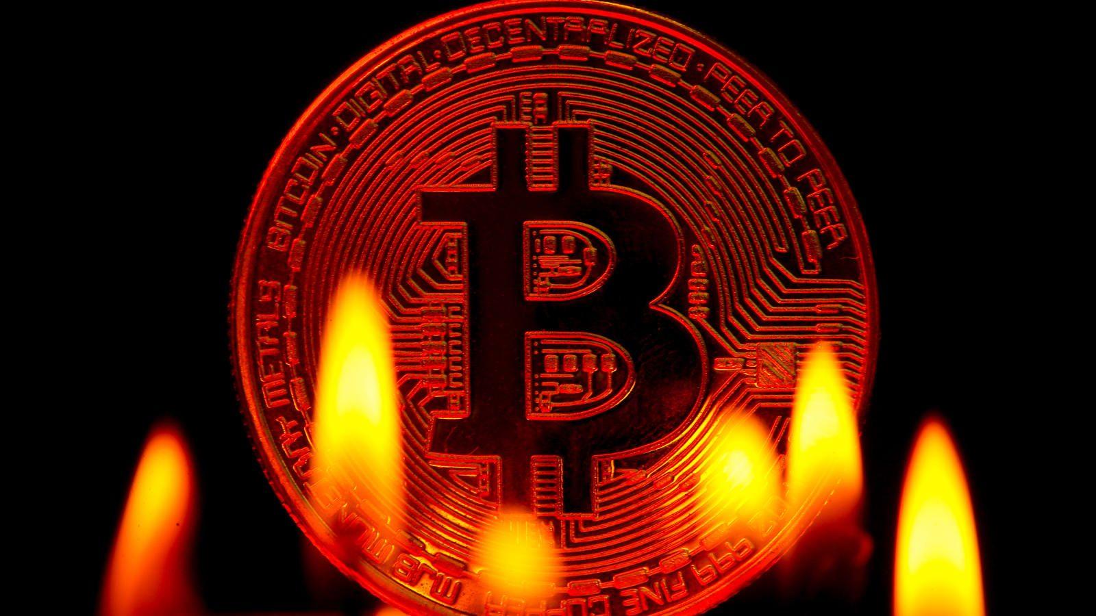 giá bitcoin: Bitcoin tiếp tục giảm dưới 6.000, lo ngại bao trùm thị trường