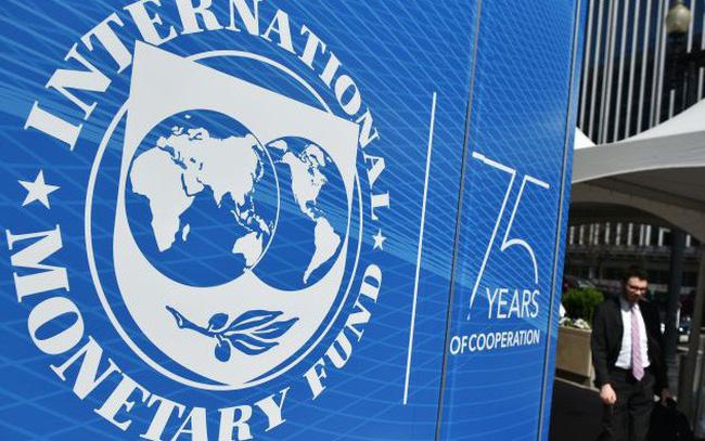 giá bitcoin: IMF nhận thấy những nguy hiểm từ đồng USD được định giá quá cao